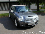 Dad's old mini