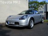 2002 Toyota MR-2